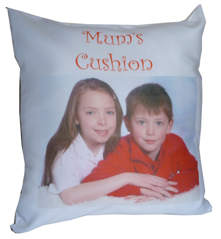 PERSONALISED CUSHION COVER Add Photograph For Unique Gift Idea Hot Interesting Personalised Pillow Covers